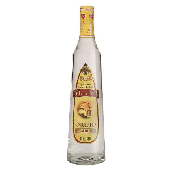 Orujo-Olave