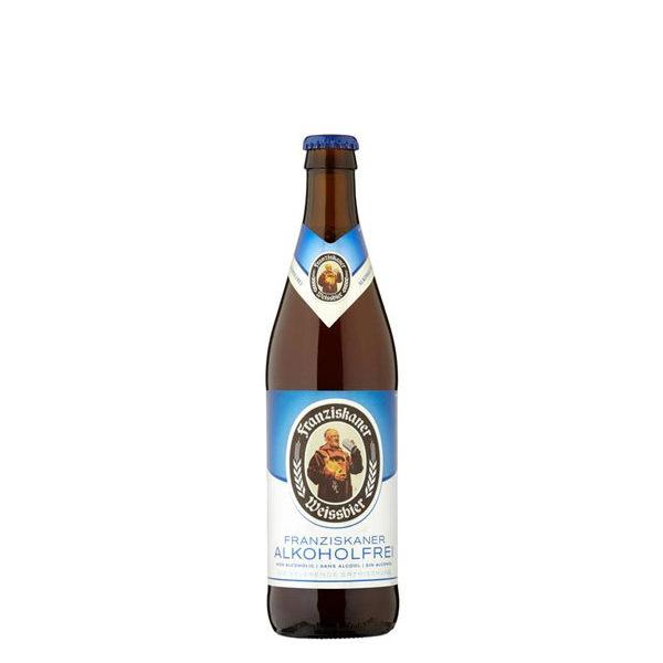 Franziskaner sin alcohol