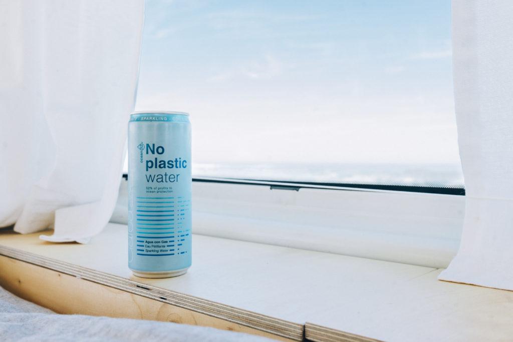 Ocean 52 la guerra contra el plastico