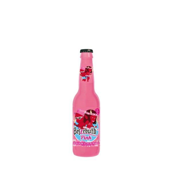 Belzebuth Pink