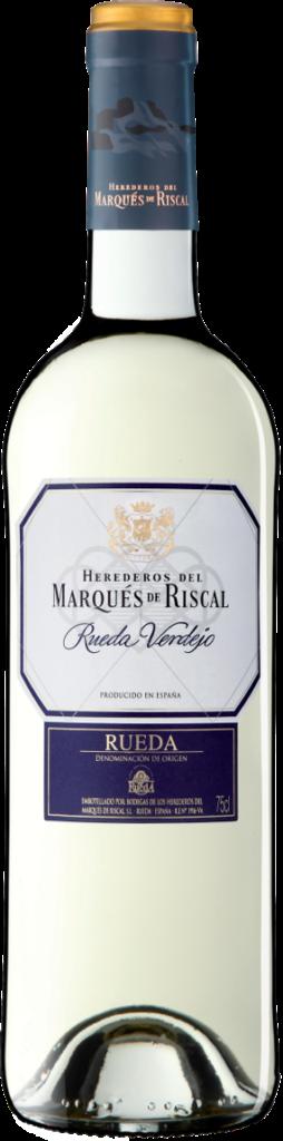 Rueda Verdejo