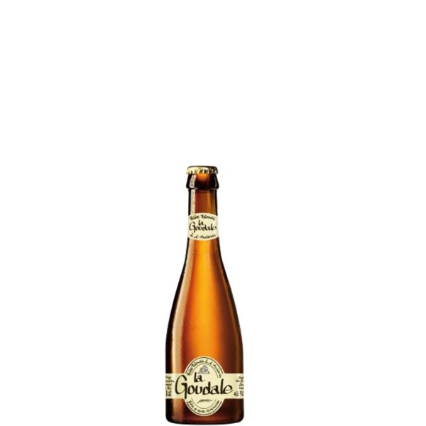 La Goudale Blonde 33cl.