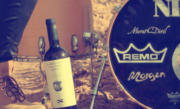 WINES & ROSES Rockear el viñedo