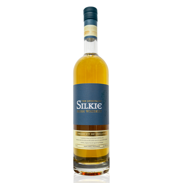 Whisky Silkie legendary