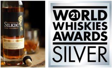 Silkie Irish Whisky